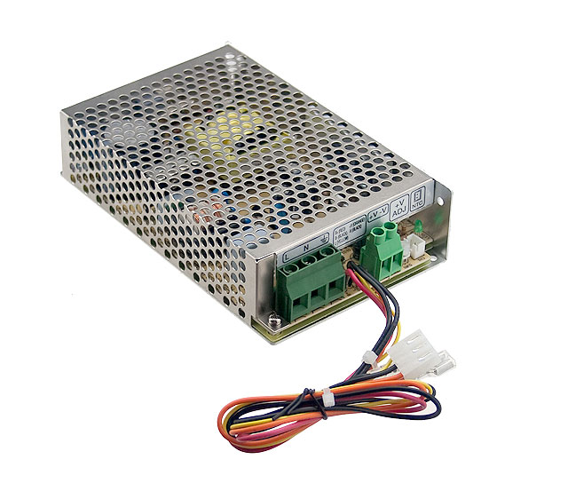 Enclosed UPS Power Supply