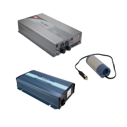 DC t0 AC Inverters