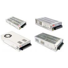 MEAN WELL Phasing Out the SP Series Power Supplies