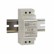 DIN Rail Inrush Current Limiters