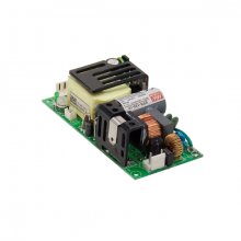 Open frame power supply - medical type