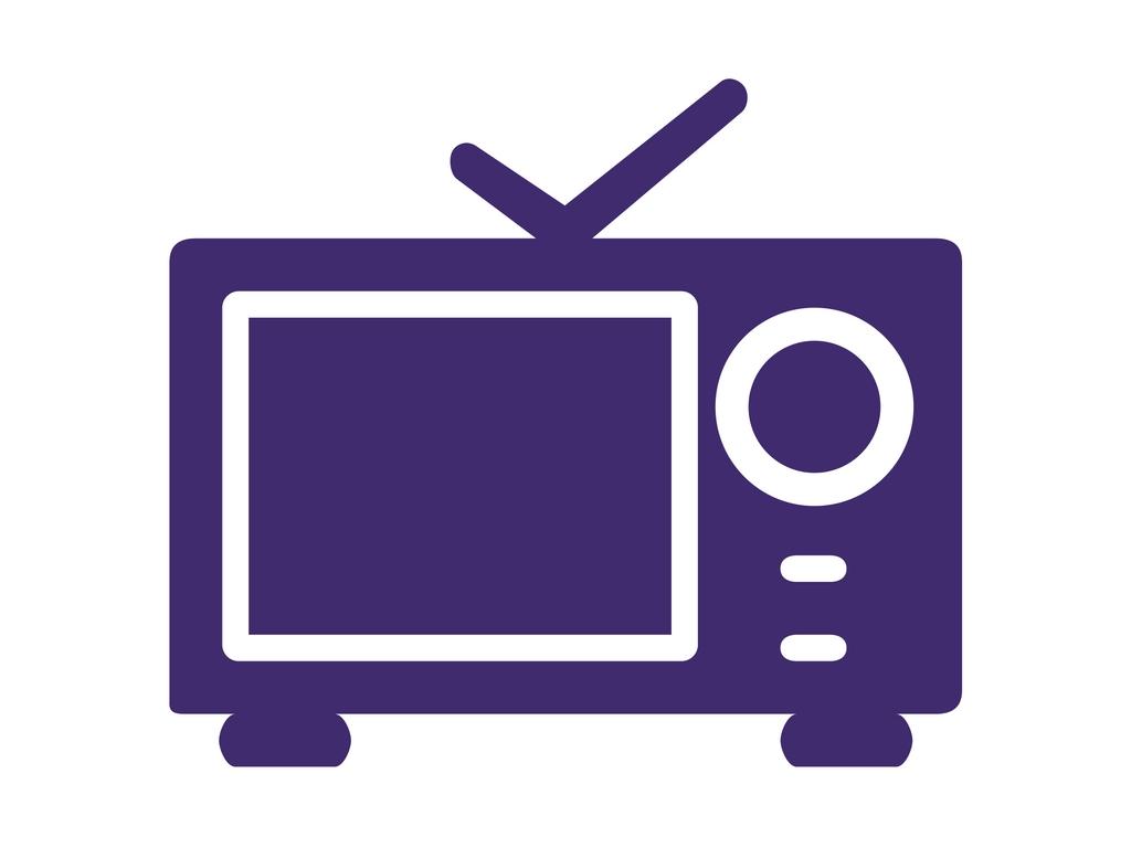 TELEVISON VIDEO MOVIE